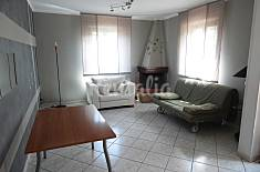 House with 2 bedrooms 2 km from the beach La Spezia