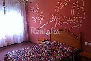 4 Apartamentos para 3-12 pessoas a 800 m da praia Pontevedra