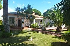 Villa Roche a 600 m de la playa Cádiz