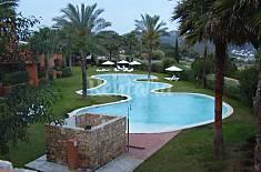 Apartamento para 4 personas a 1500 m de la playa Ibiza/Eivissa