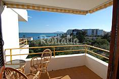 Apartment for 4 people only 80 meters from the beach Tarragona