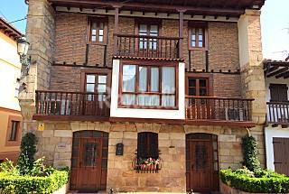 La Buganvilla - 2 Apartments 3 km from the beach Cantabria