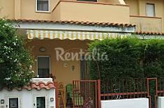Villa mit 2 Zimmern, 800 Meter bis zum Strand Cosenza