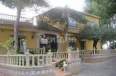 Villa con piscina Hacienda Don Gabriel Alicante