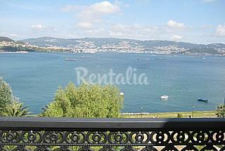 Apartment for 7-8 people only 300 meters from the beach Pontevedra