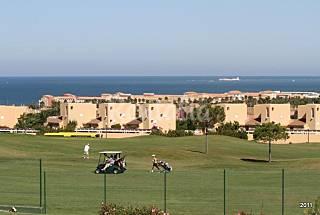 Spectacular ocean & golf view house Cádiz