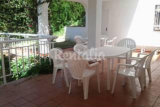 Villa de 6 habitaciones a 600 m de la playa Tarragona