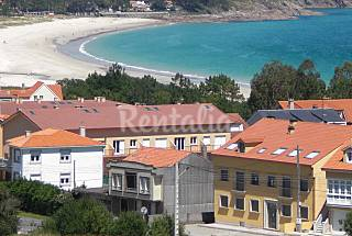 Apartment with 2 bedrooms only 100 meters from the beach A Coruña