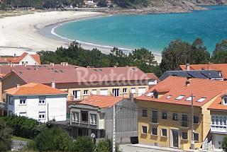 Apartamento de 2 habitaciones a 100 m de la playa A Coruña/La Coruña