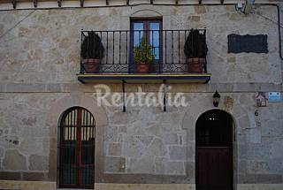 House with 4 bedrooms in Salamanca Salamanca