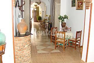 Casa de pueblo en Extremadura Badajoz