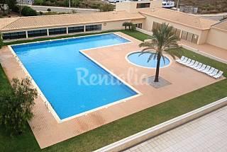 Apartamento com 3 quartos a 100 m da praia Algarve-Faro