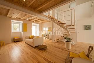 Casa para alugar a 7 km da praia Leiria