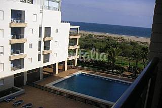 Apartment for 2-4 people only 40 meters from the beach Huelva