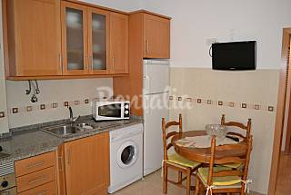 2 Apartamentos para alugar a 30 m da praia - T1/T2 Leiria
