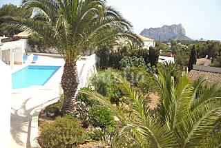 Villa las Rosas Alicante
