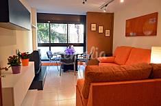 Appartement pour 7 personnes à 6 km de la plage Ténériffe