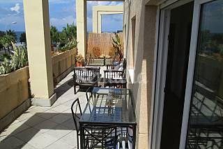 Appartamento con 1 stanza a 100 m dalla spiaggia Cadice