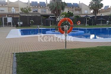 Jerez golf y playa en familia vft ca 02054 jerez de la for Piscina jerez de la frontera