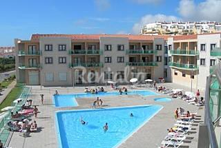 Apartamentos T0, T1 e T2 a 300 m da praia Lisboa