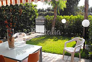 Apartment for 2-4 people only 200 meters from the beach Catania