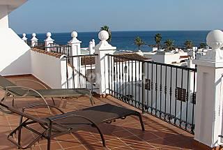 3 Apartamentos en alquiler a 100 m de la playa Málaga