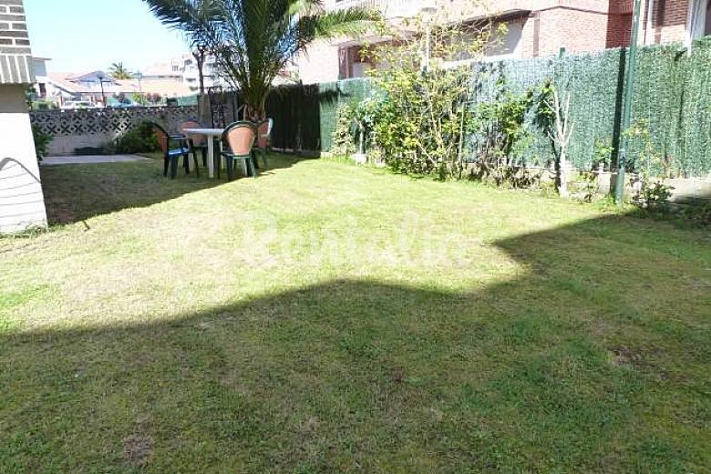 Bajo jardin 3 100m2 jardin noja for Jardin 100m2