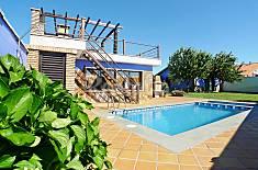 Casa en alquiler a 6 km de la playa Pontevedra