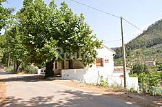 2 Houses in mountain environment Jaén