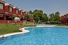 Apartamento  con capacidad de 4-5 personas Huelva