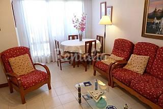 Ref. 2236: Apartamento a 700 m de la playa Cantabria
