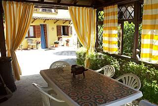 Petite Maison Montecompatri Roma