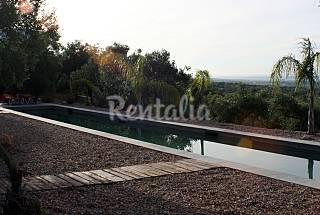 Casa para 9-10 personas con piscina Córdoba