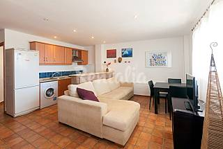Apartment for 4 people only 50 meters from the beach Cádiz