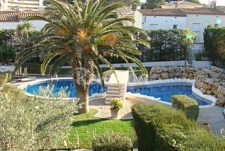 Casa con fantastica zona comunitaria Girona/Gerona
