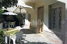 4 Appartamenti per 5-21 persone in prima linea di spiaggia Taranto