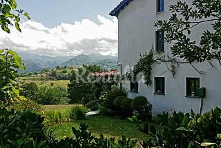 Maison pour 8 personnes en Asturies Asturies