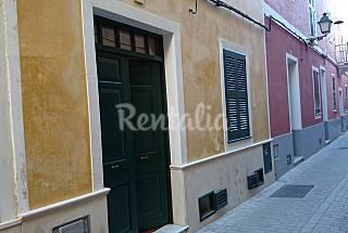 Casa de 3 habitaciones en pleno casco antiguo Menorca