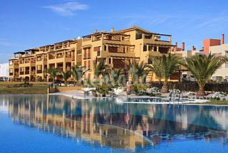 1º Linea mar Alcossebre Beach Resort  Castellón