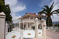 House for 1-8 people in Canedo de Basto Braga
