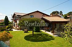 House for rent 3.5 km from the beach Cantabria