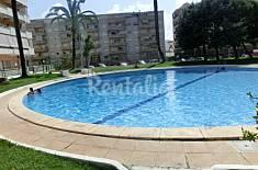 Apartamento para 5-6 personas a 90 m de la playa Valencia