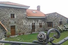Casa en alquiler a 500 m de la playa Asturias