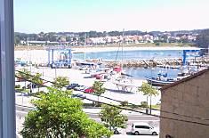 Apartamento com 3 quartos a 500 m da praia Pontevedra