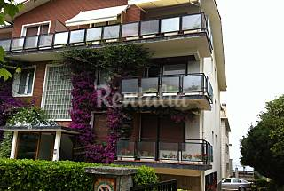 Apartment for rent only 60 meters from the beach Gipuzkoa