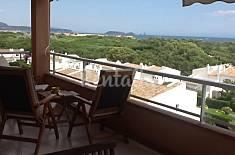 Apartamento para 6 personas a 500 m de la playa Girona/Gerona