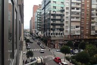 Appartement pour 4 personnes à 50 m de la plage Asturies