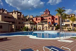 Apartamento 2 habitaciones 8 min de Puerto Banus Málaga