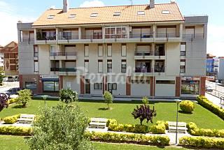 Apartamento de 2 habitaciones a 600 m de la playa Cantabria