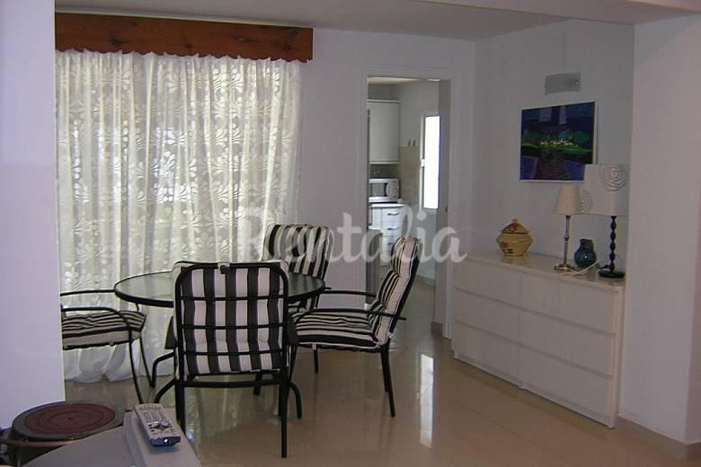 Casa de 3 habitaciones a 400 m de la playa sancti petri - Muebles chiclana de la frontera ...